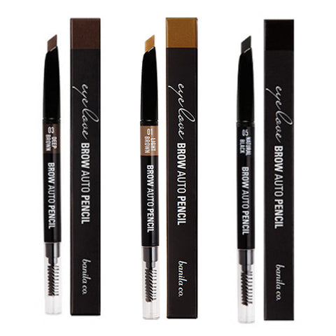 [Banila Co] Eye Love Brow Styling Auto Pencil 0.35g - Cosmetic Love