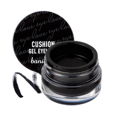 [Banila Co] Eye Love Cushion Gel Eyeliner 9.5g - Cosmetic Love