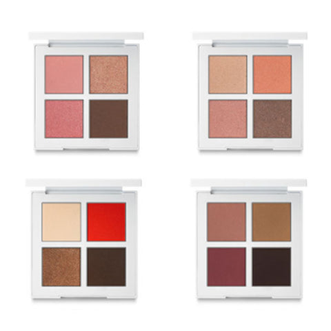 [Banila Co] Eyecrush Shadow Palette 1.6gx4