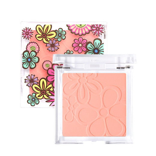 [Banila Co] Floral Seoul Bloom On Cheek Blusher 12g - Cosmetic Love