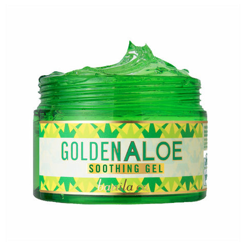[Banila Co] Golden Aloe Soothing Gel 200ml - Cosmetic Love