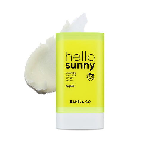 [Banila Co] Hello Sunny Essence Sun Stick Moist 19g