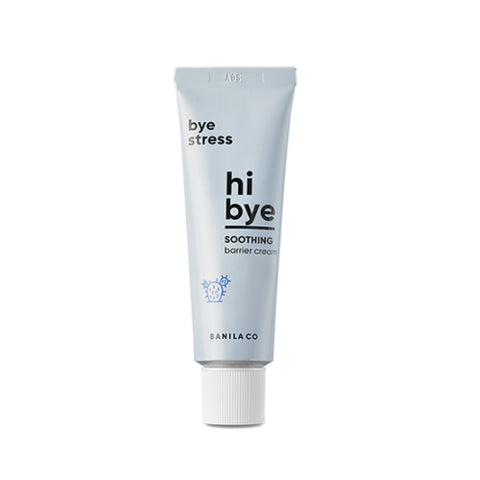 [Banila Co] Hi Bye Soothing Barrier Cream 40ml