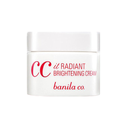 [Banila Co] It Radiant Brightening Cream 50ml