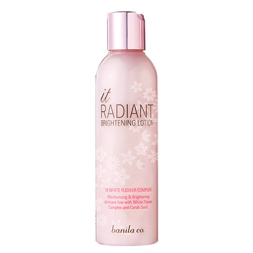 [Banila Co] It Radiant Brightening Lotion 200ml - Cosmetic Love