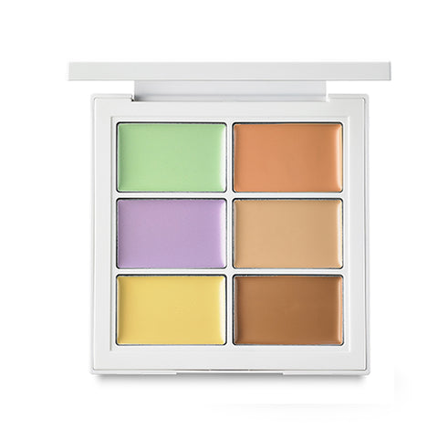 [Banila Co] It Radiant CC Color Spot Palette 8.5g