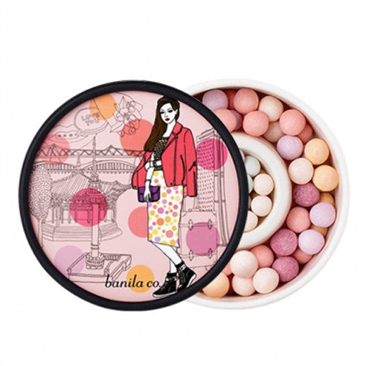 [Banila Co] Multi Ball Powder 32g - Cosmetic Love