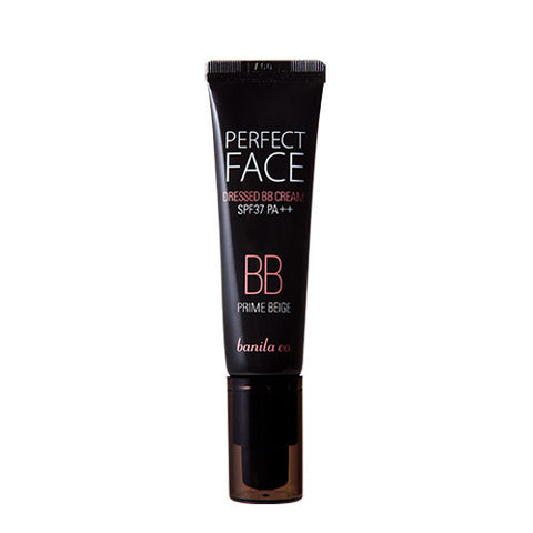 [Banila Co] Perfect Face Dressed BB Cream SPF37/ PA++ 30ml - Cosmetic Love