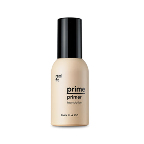 [Banila Co] Prime Primer Fitting Foundation 30ml