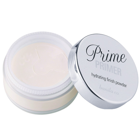 [Banila Co] Prime Primer Hydrating Finish Powder - Cosmetic Love