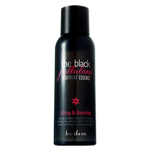 [Banila Co] The Black Pullulans Treatment Essence 175ml - Cosmetic Love