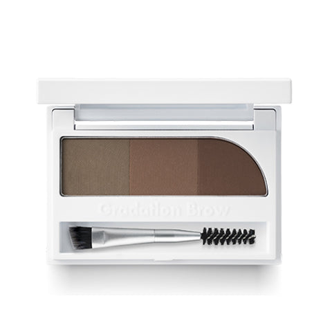 [Banila Co] True Trick Brow Brow Palette 1.7gx3
