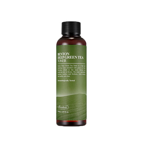 [Benton] Deep Green Tea Toner 150ml