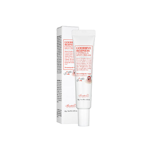 [Benton] Goodbye Redness Centella Spot Cream 15g
