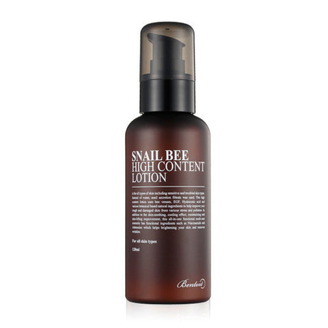 [Benton] Snail Bee High Content Lotion - Cosmetic Love