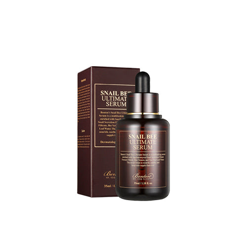 [Benton] Snail Bee Ultimate Serum 35ml