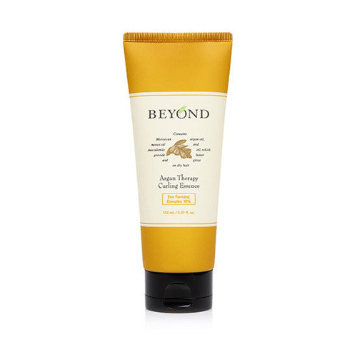 [Beyond] Argan Therapy Curling Essence - Cosmetic Love