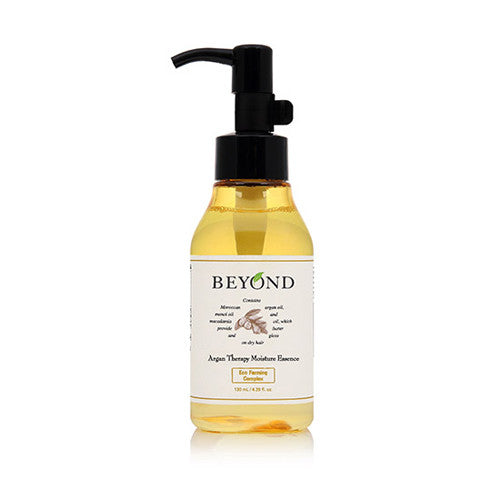 [Beyond] Argan Therapy Moisture Essence - Cosmetic Love