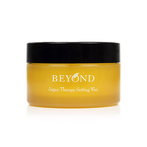 [Beyond] Argan Therapy Setting Wax - Cosmetic Love