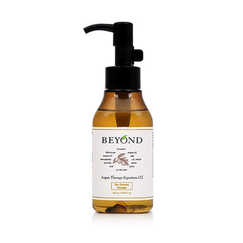 [Beyond] Argan Therapy Signature Oil - Cosmetic Love