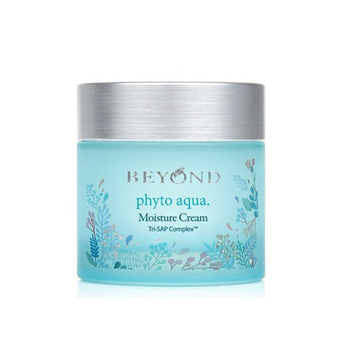 [Beyond] Beyound Phyto Aqua Moisture Cream 75ml - Cosmetic Love