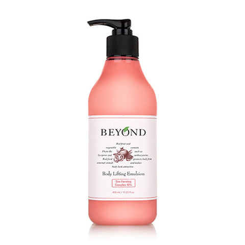 [Beyond] Body Lifting Emulsion 450ml - Cosmetic Love