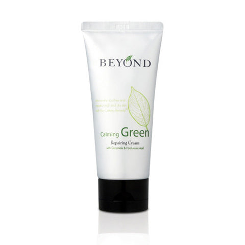 [Beyond] Calming Green Repairing Cream 80ml - Cosmetic Love