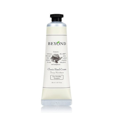 [Beyond] Classic Hand Cream Deep Moisture 100ml