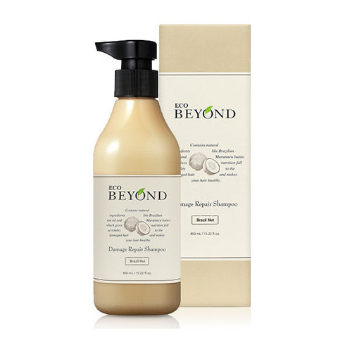 [Beyond] Dagmage Repair Shampoo 450ml