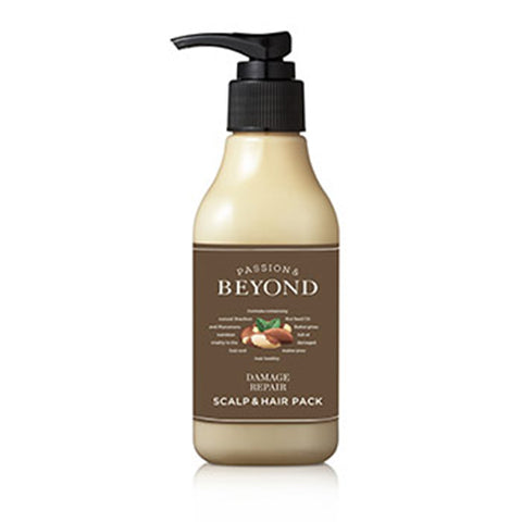 [Beyond] Damage Repair Scalp & Hair Pack 200ml