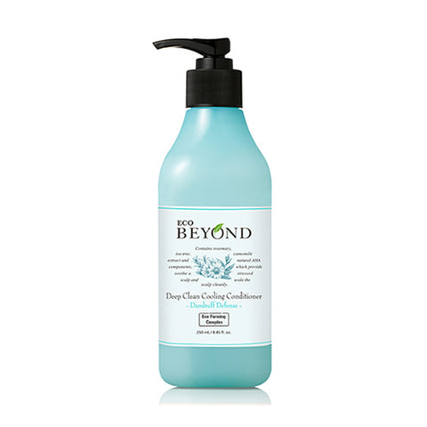 [Beyond] Deep Clean Cooling Conditioner 250ml