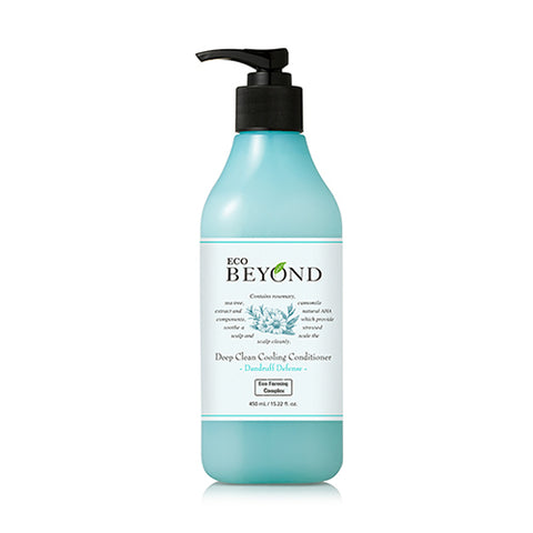 [Beyond] Deep Clean Cooling Conditioner 450ml