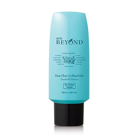 [Beyond] Deep Clean Cooling Scaler 100ml