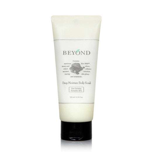 [Beyond] Deep Moiture Body Scrub 200ml - Cosmetic Love