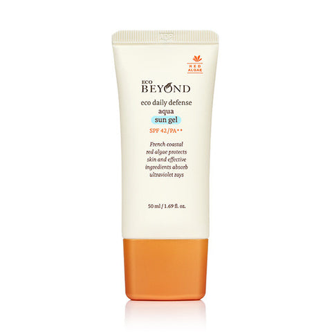 [Beyond] Eco Daily Defense Aqua Sun Gel SPF42 PA++ 50ml