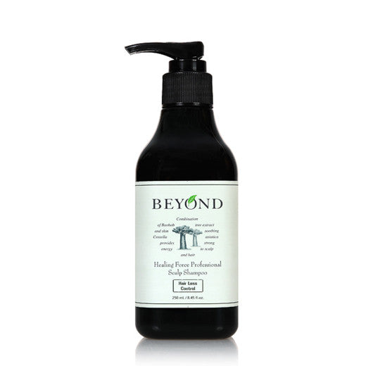 [Beyond] Healing Force Professional Scalp Shampoo 450ml - Cosmetic Love