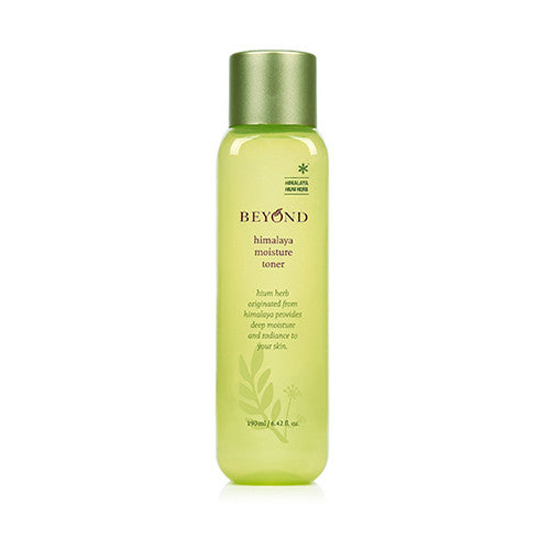 [Beyond] Himalaya Moisture Toner 190ml - Cosmetic Love
