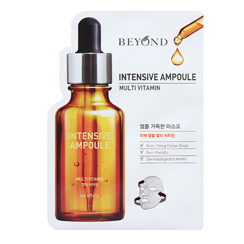[Beyond] Intensive Ampoule Multi Vitamin 22ml