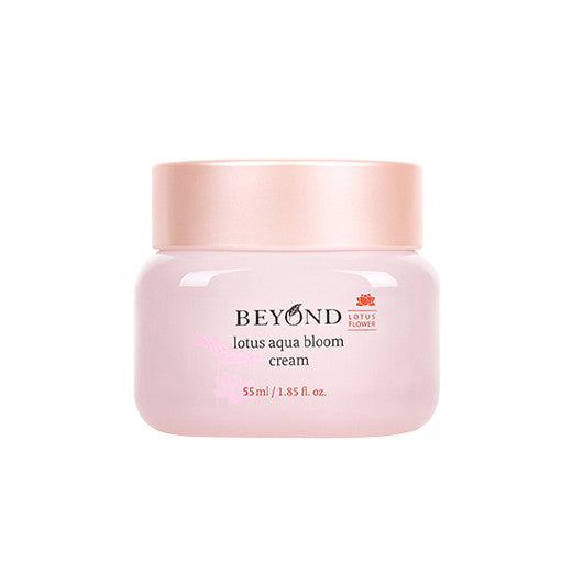 [Beyond] Lotus Aqua Bloom Cream - Cosmetic Love