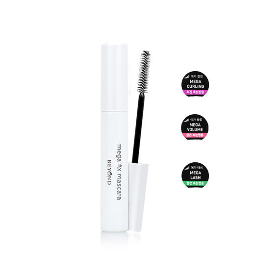 [Beyond] Mega Fix Mascara 8g - Cosmetic Love