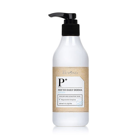 [Beyond] Phyo Daily Derma Body Lotion 450ml