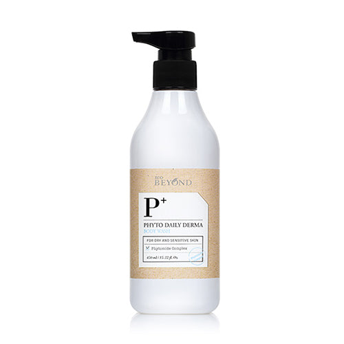 [Beyond] Phyo Daily Derma Body Wash 450ml