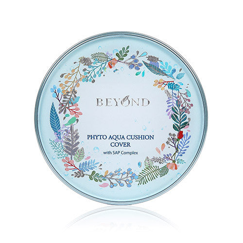[Beyond] Phyto Aqua Cushion Cover - Cosmetic Love
