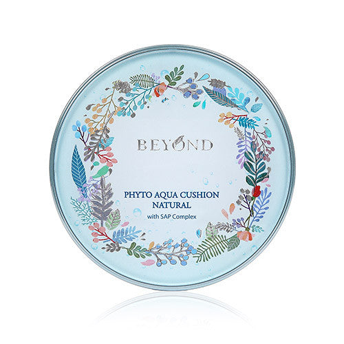 [Beyond] Phyto Aqua Cushion Natural - Cosmetic Love