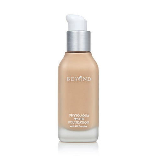 [Beyond] Phyto Aqua Water Foundation 50ml - Cosmetic Love
