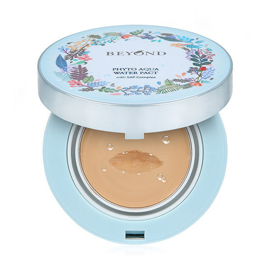 [Beyond] Phyto Aqua Water Pact 10g - Cosmetic Love