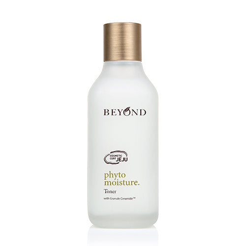 [Beyond] Phyto Moisture Toner - Cosmetic Love