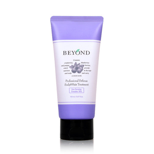 [Beyond] Professional Defense Scalp & Hair Treatment 150ml - Cosmetic Love