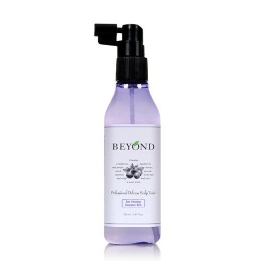 [Beyond] Professional Defense Scalp Tonic 150ml - Cosmetic Love