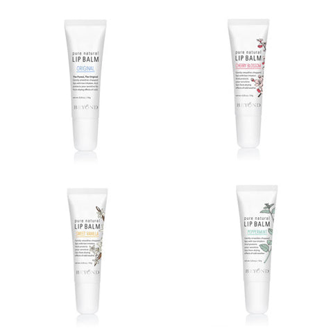 [Beyond] Pure Natural Lip Balm 10g - Cosmetic Love